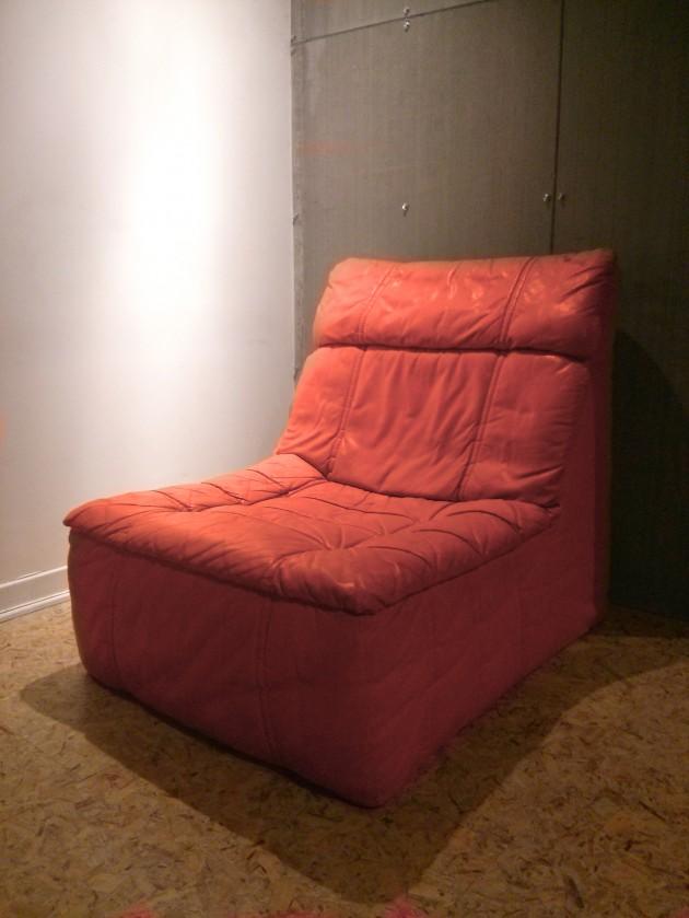 R.S. Associates chair
