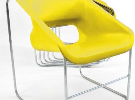 Artopex lotus chair
