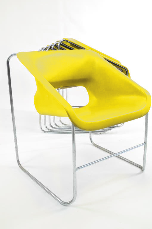 Artopex lotus chair